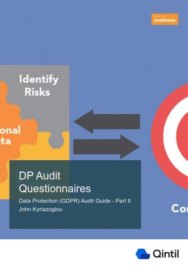 DP Audit Questionnaires