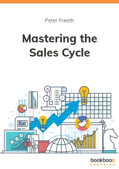 Mastering the Sales Cycle