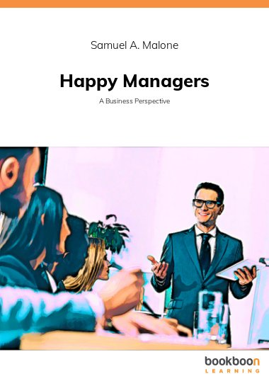 Happy Managers