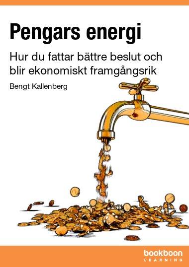 Pengars energi