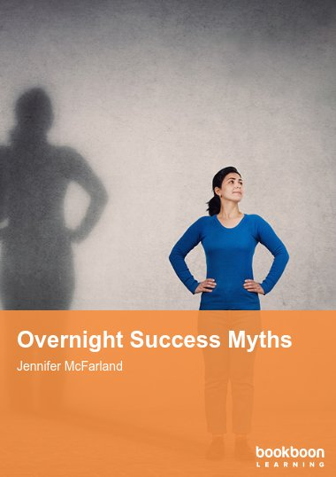 Overnight Success Myths