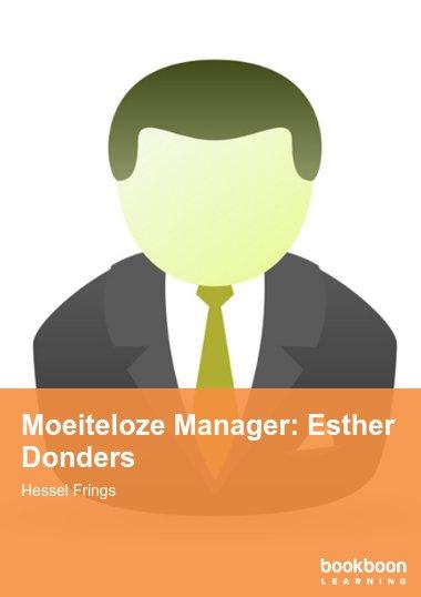 Expert Talk: Moeiteloze Manager #20