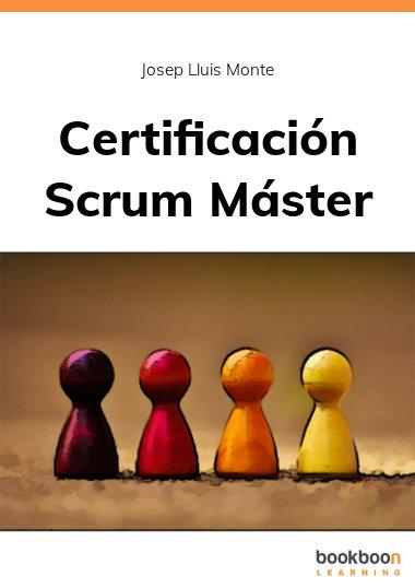 Certificación Scrum Máster