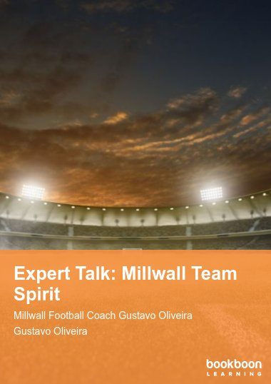 Expert Talk: Millwall Team Spirit