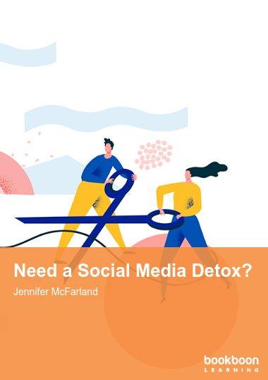 Need a Social Media Detox?