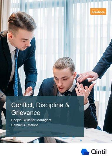 Conflict, Discipline & Grievance