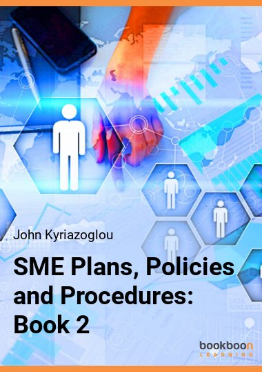 SME Plans, Policies and Procedures: Book 2