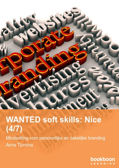 WANTED soft skills: Nice (4/7)