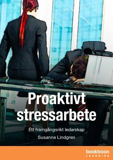Proaktivt stressarbete