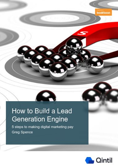 How to Build a Lead Generation Engine