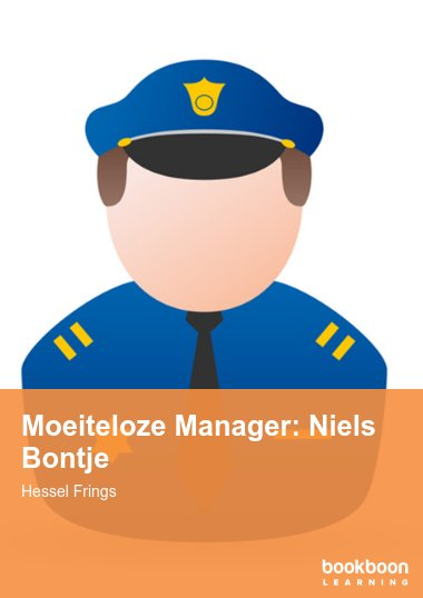Expert Talk: Moeiteloze Manager #5