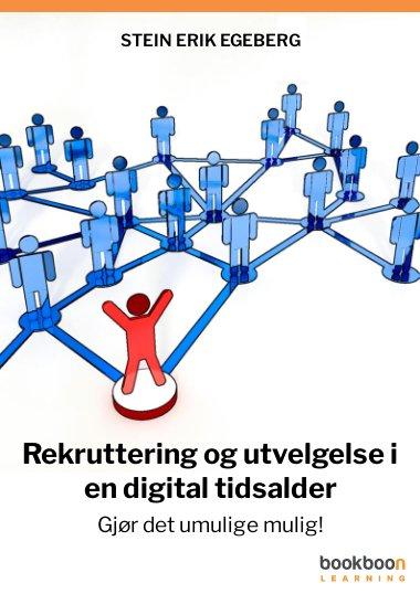 Rekruttering og utvelgelse i en digital tidsalder
