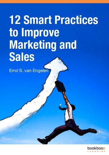 12 Smart Practices to Improve Marketing and Sales