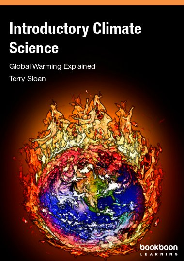 Introductory Climate Science