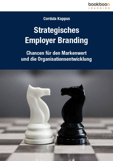 Strategisches Employer Branding