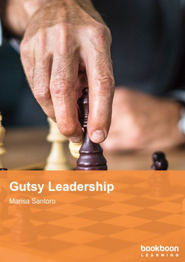 Expert Talk: Gutsy Leadership