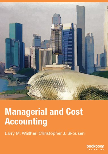 Financial And Managerial Accounting For Mbas 3rd Edition Pdf