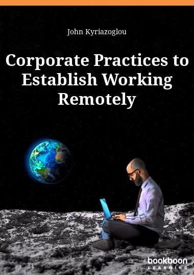 Corporate Practices to Establish Working Remotely