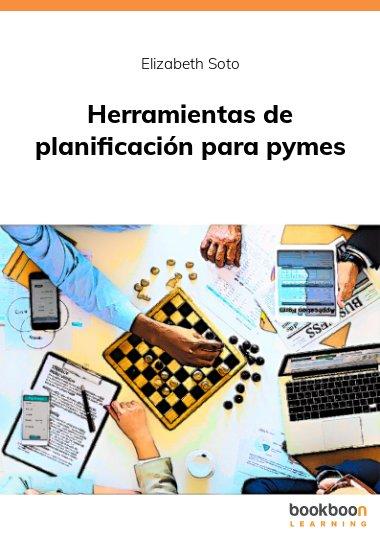 Herramientas de planificación para pymes