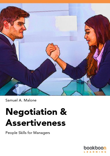 Negotiation & Assertiveness