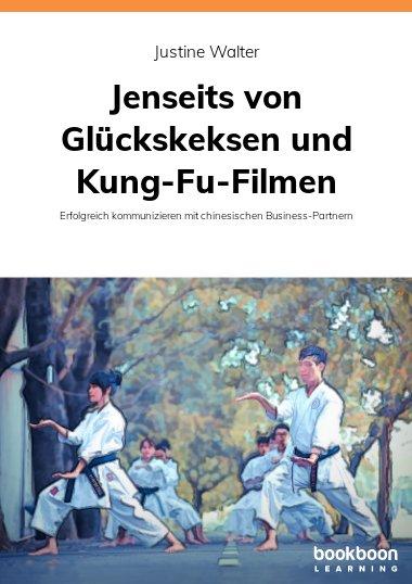 Jenseits von Glückskeksen und Kung-Fu-Filmen