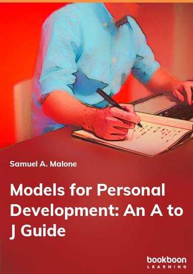 Models for Personal Development: An A to J Guide