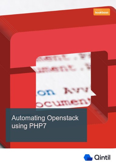 Automating Openstack using PHP7