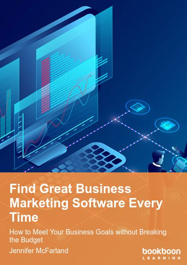 Find Great Business Marketing Software Every Time