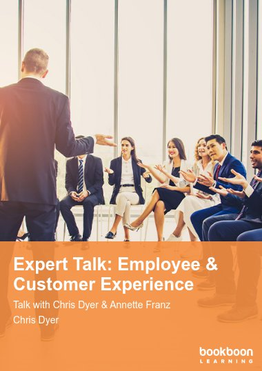 Expert Talk: Employee & Customer Experience