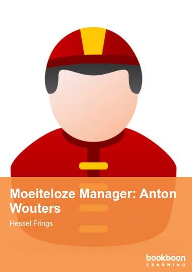 Expert Talk: Moeiteloze Manager #7