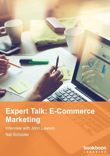 Expert Talk: E-Commerce Marketing