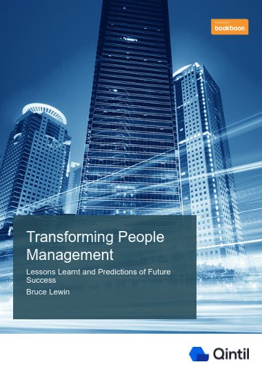 Transforming People Management