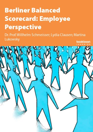 Berliner Balanced Scorecard: Employee Perspective