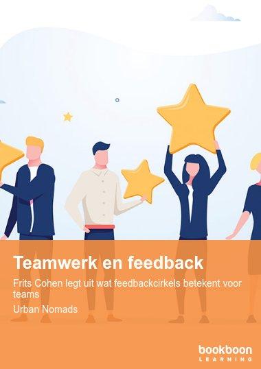 Teamwerk en feedback