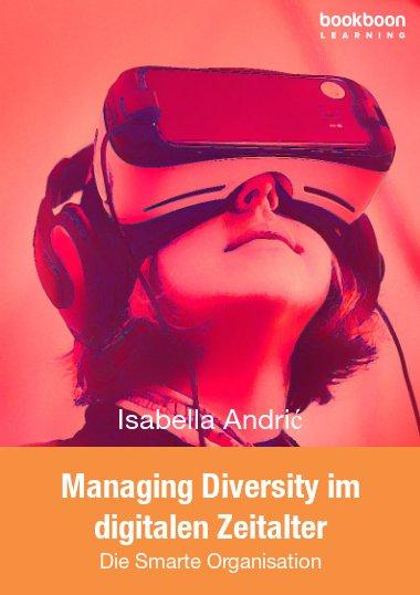 Managing Diversity im digitalen Zeitalter