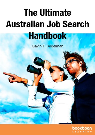 The Ultimate Australian Job Search Handbook