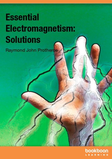 Essential Electromagnetism: Solutions