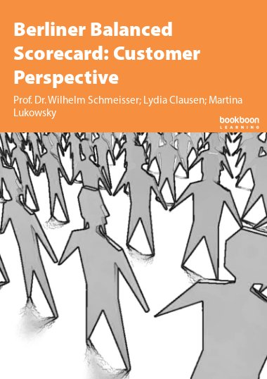 Berliner Balanced Scorecard: Customer Perspective