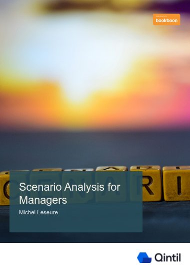 Scenario Analysis for Managers