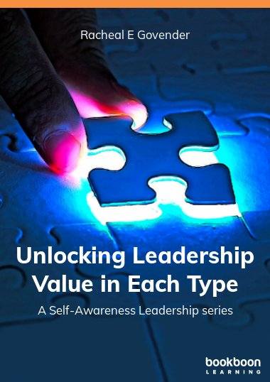 Unlocking Leadership Value in Each Type
