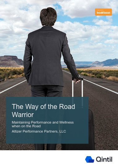 The way of the road warrior