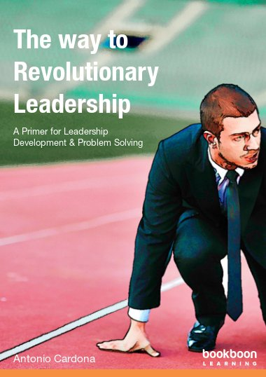 The way to Revolutionary Leadership