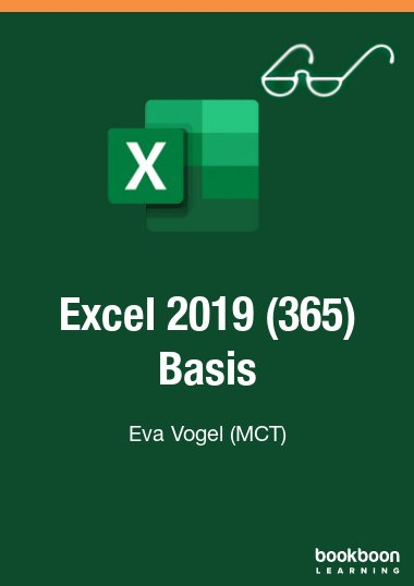 Excel 2019 (365) Basis