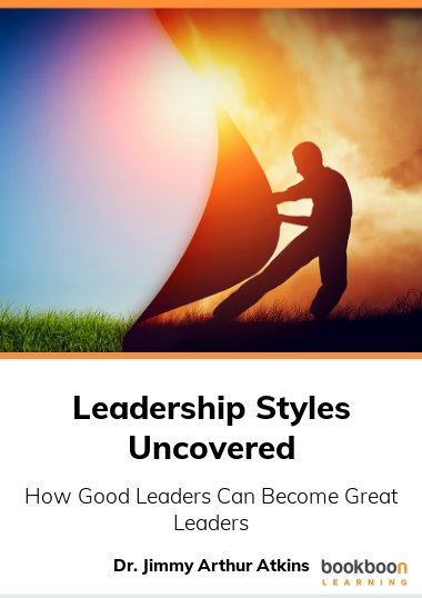 Leadership books | Learn about styles & qualities