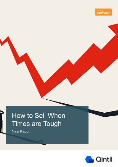 How to Sell When Times are Tough