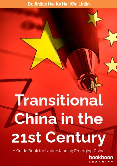 Transitional China in the 21st Century