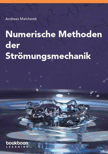 Numerische Methoden der Strömungsmechanik