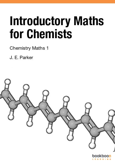 Introductory Maths for Chemists