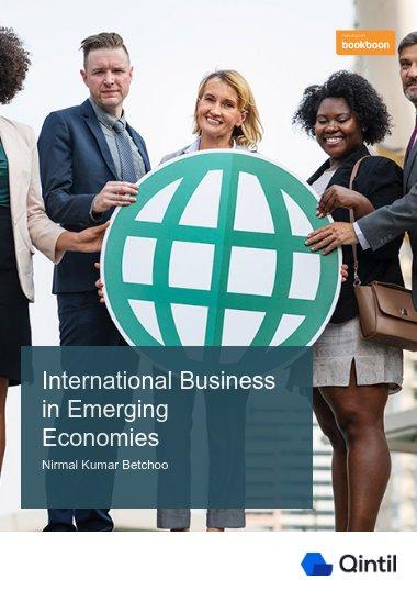 International Business in Emerging Economies