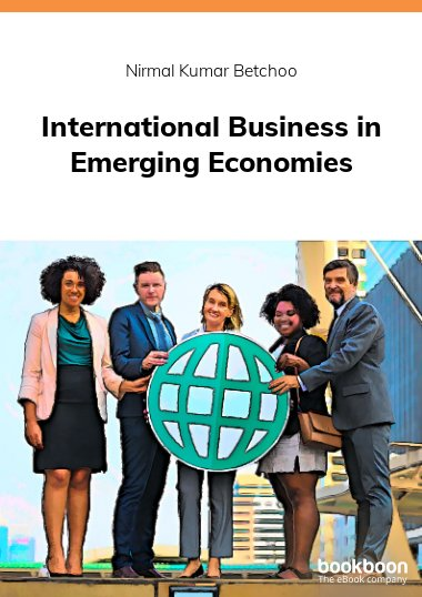 International Business in Emerging Economies